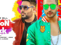 Dil Ton Black Lyrics by Jassi Gill