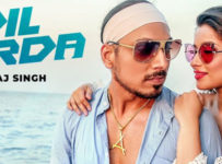 Dil Warda Lyrics by AJ Singh