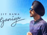 Diljaniya Lyrics by Ranjit Bawa