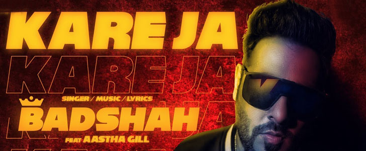 Kare Ja lyrics by Badshah