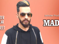 Madness Lyrics by Pretty Bhullar