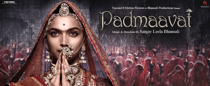 Nainon Wale Ne lyrics from Padmaavat
