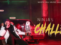 Challenge Lyrics by Ninja
