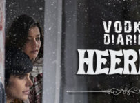 Heeriye Lyrics from Vodka Diaries