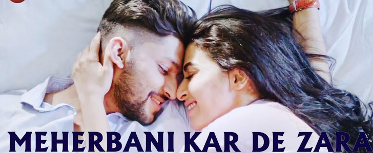Meherbani Kar De Zara lyrics by Tushar Joshi