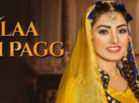 Wlaa Wali Pagg Lyrics by Anmol Gagan Maan