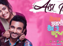 Aisi Taisi Lyrics by Amrinder Gill