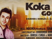 Koka Goriye Lyrics by Danish J Singh