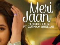 Meri Jaan Lyrics by Tanishq Kaur