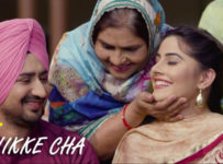 Nikke Nikke Cha Lyrics by Gagan Deep