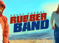 Rubber Band Lyrics by Preet Harpal
