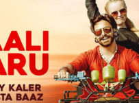 Saali Daru Lyrics by Jimmy Kaler