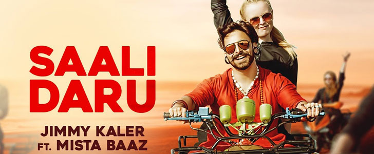 Saali Daru lyrics by Jimmy Kaler