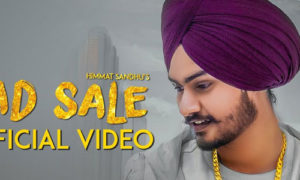 Sad Sale Lyrics by Himmat Sandhu