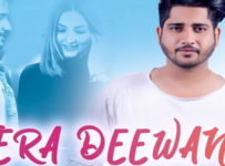 Tera Deewana Lyrics by Parv