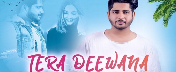 Tera Deewana lyrics by Parv