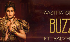 Buzz Lyrics by Aastha Gill