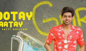 Chootay Maatay Lyrics by Guri