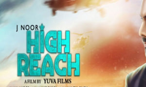 High Reach Lyrics by J Noor