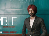 Humble Lyrics by Tarsem Jassar