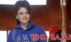 Ishq Sajawan Lyrics by Joban Sandhu