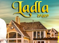 Ladla Lyrics by Hardeep Sarpanch