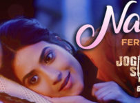 Naina Lyrics from Subedar Joginder Singh