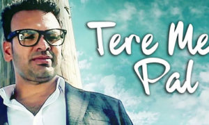 Tere Mere Pal Lyrics by Bindy Brar