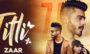 Titli Lyrics by Zaar