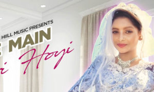 Ve Main Teri Hoyi Lyrics by Simran Raj