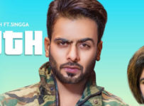 Youth Lyrics by Mankirt Aulakh