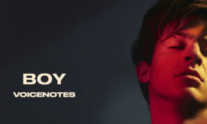 Boy Lyrics by Charlie Puth