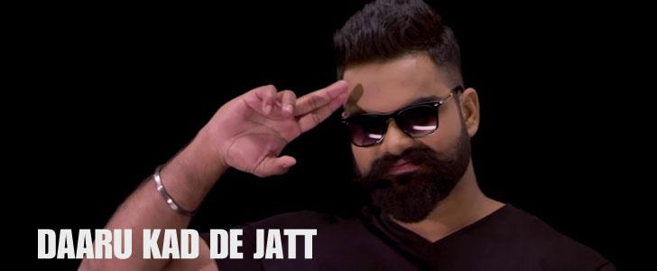 Daaru Kad De Jatt lyrics by Nishan Sandhu