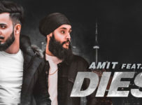 Diesel Lyrics by Amit & Fateh Doe