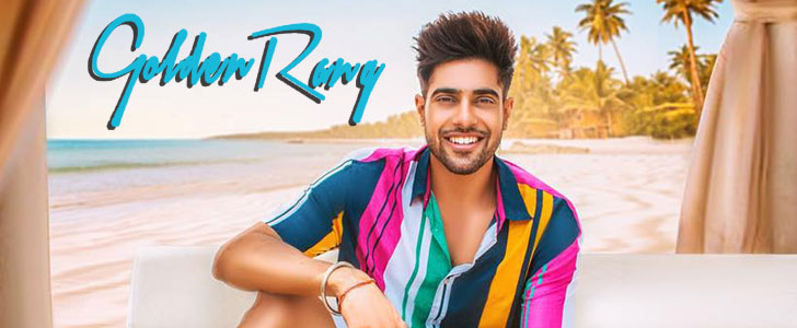 Golden Rang lyrics by Guri
