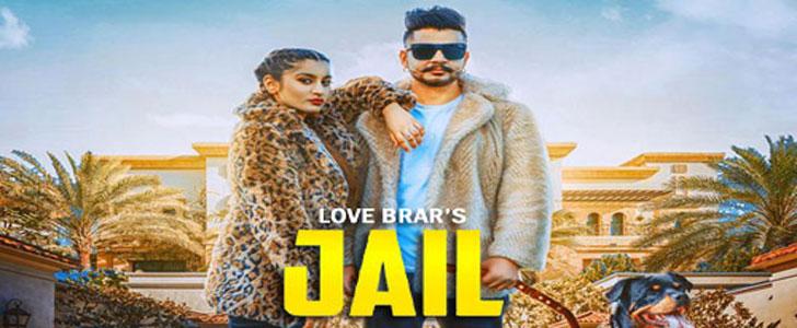 Jail lyrics by Love Brar