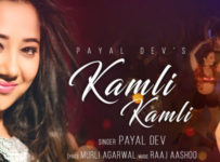Kamli Kamli Lyrics by Payal Dev