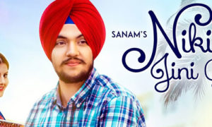 Niki Jini Gall Lyrics by Sanam