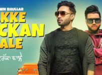 Pakke Truckan Wale Lyrics by Nishawn Bhullar