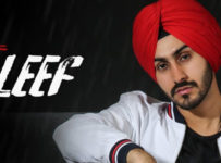 Taqleef Lyrics by Rohanpreet Singh