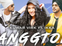 Banggtown Lyrics by Kuwar Virk