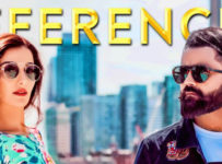Difference Lyrics by Amrit Maan