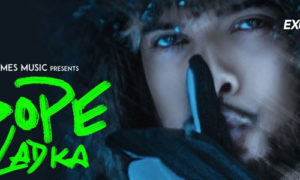 Dope Ladka Lyrics by IKKA