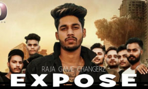 Expose Lyrics by Raja Game Changerz