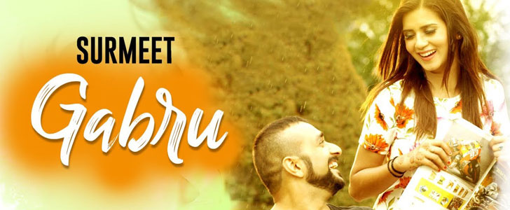 Gabru lyrics by Surmeet