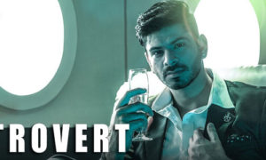 Introvert Lyrics by Yash Wadali