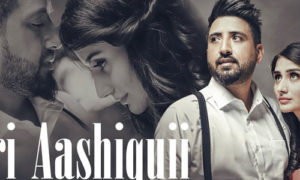 Meri Aashiqui Lyrics by Balraj