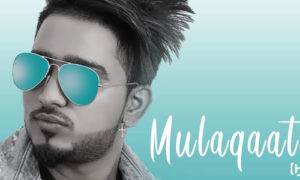 Mulaqaataan Lyrics by Rocky