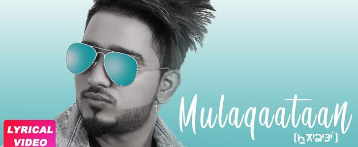 Mulaqaataan lyrics by Rocky