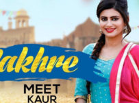 Nakhre Lyrics by Meet Kaur